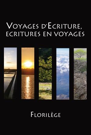 Voyages d'écriture livre